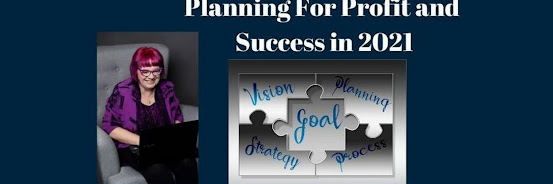 Planning for Profit Event