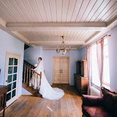 Wedding photographer Sergey Mamcev (mamtsev). Photo of 13.12.2017