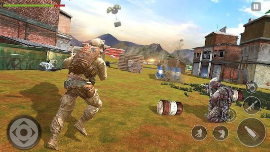 FPS Battle 2019 8