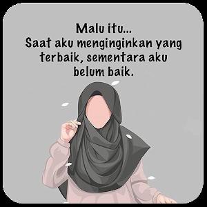 Download Berani Hijrah Kartun Muslimah Apk Latest Version