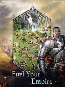 Rise of the Kings MOD Apk 1.6.3 (Unlimited Gems) 2