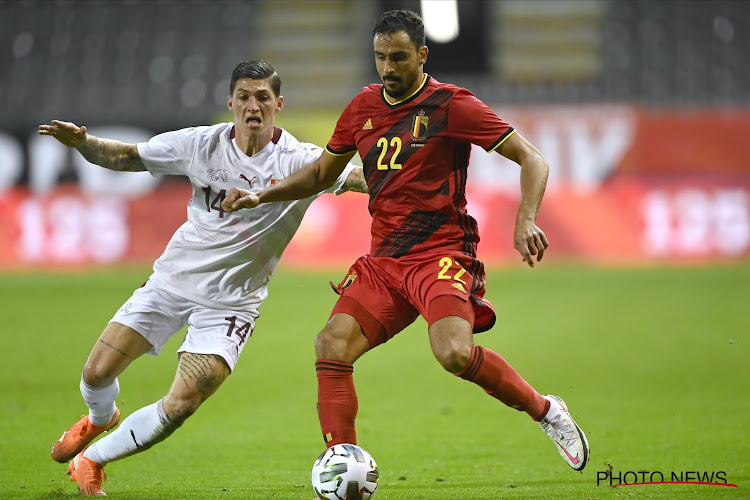 Nacer Chadli et Boli Bolingoli battus dans le derby d'Istanbul