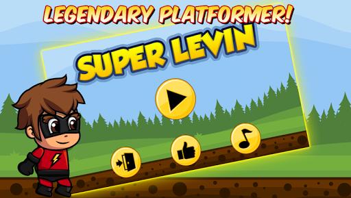 Super Levin
