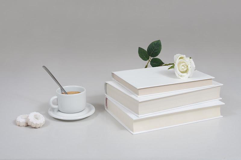 Caffè letterario di soldato