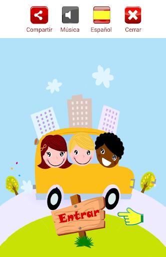 Niños: Frutas Vegetales y mas
