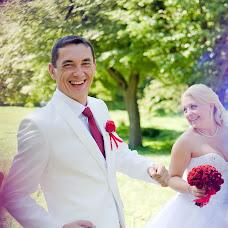 Wedding photographer Raisa Rudak (Raisa). Photo of 07.09.2013