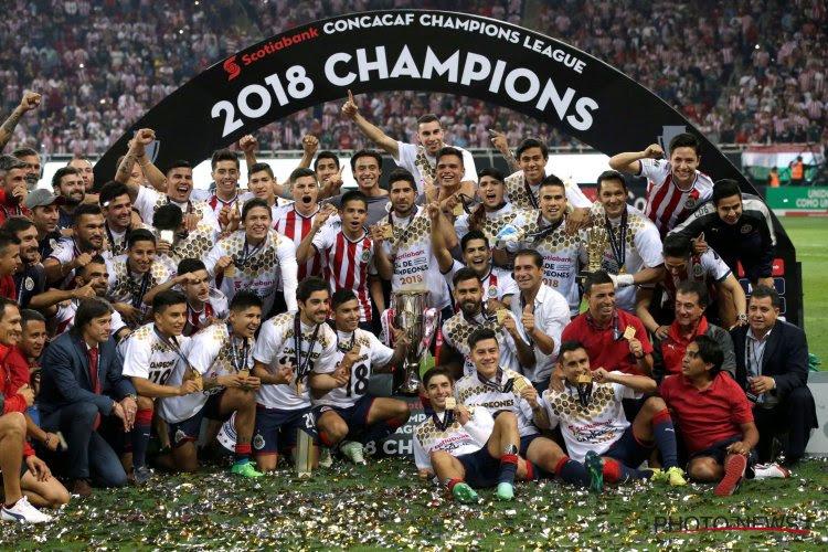 ? La Ligue des Champions de la zone CONCACAF connaît un vainqueur inédit