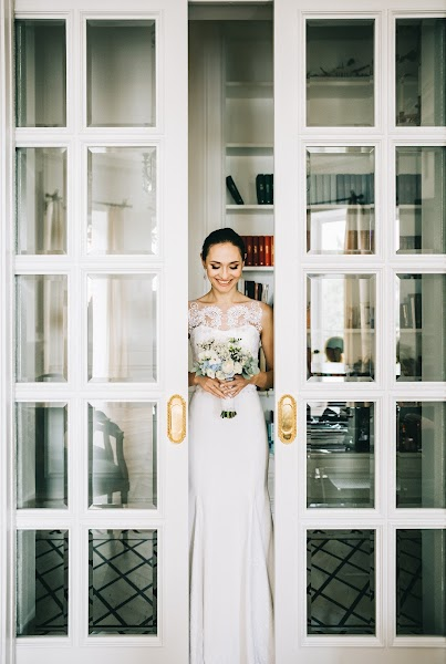 Wedding photographer Roman Pervak (Pervak). Photo of 19.09.2017