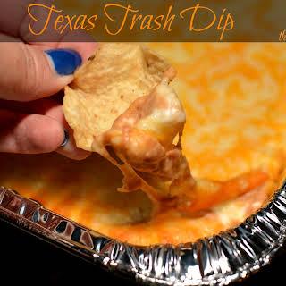 Texas Trash Dip.