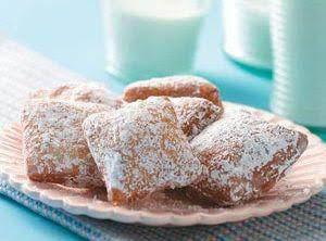 New Orleans Beignets Recipe