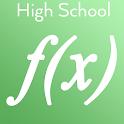 High School Math Easy icon