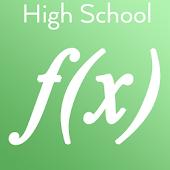 High School Math FREE