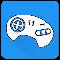 RetroMD(Emulator for Genesis ) icon