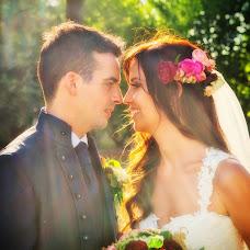 Fotografo di matrimoni Alessandro Celli (CelliFotografi). Foto del 07.11.2016