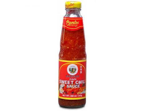 Sweet Chili Sauce (red label) Pantai