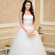 Wedding photographer Anna Sadovskaya (AnnetSadovskaya). Photo of 16.02.2014