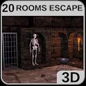 3D Escape Dungeon Breakout 2 icon