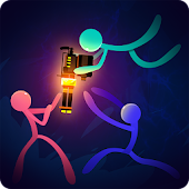 Stickfight Infinity Icon