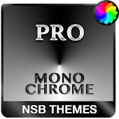 MonoChrome Pro for Xperia