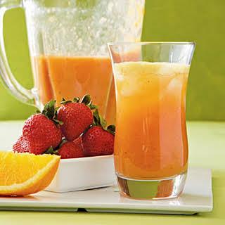 Mango Punch Recipes.