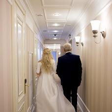 Wedding photographer Sveta Klevakina (Svetakleva). Photo of 20.03.2017