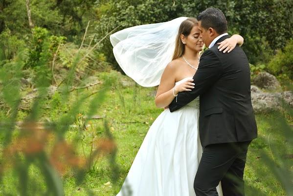 Fotógrafo de bodas René Ramírez (reneramirez). Foto del 08.10.2017