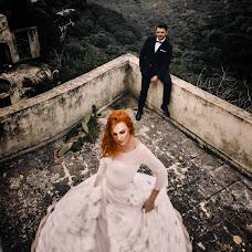 Wedding photographer Antonis Panitsas (panitsas). Photo of 30.01.2016