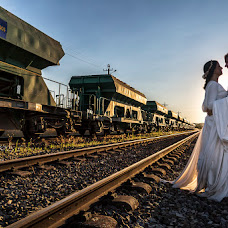 Hochzeitsfotograf Javi Calvo (javicalvo). Foto vom 24.05.2018