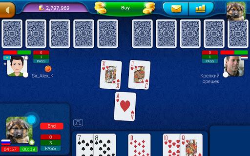 Preference LiveGames - free online card game 3.86 screenshots 13