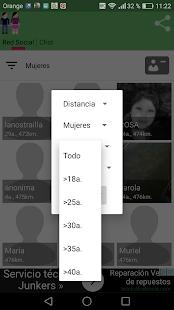 Mas que amigos Screenshot 4