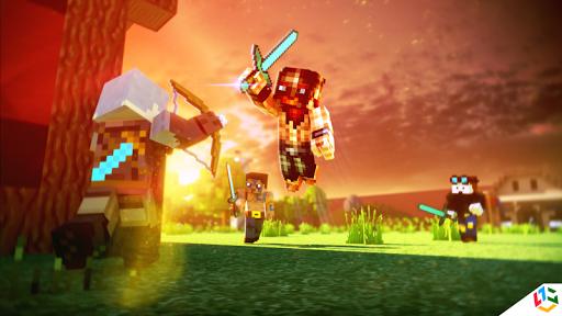 FPS Mod - Capture the Blocks