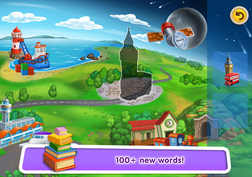 Preschool games for kids - Educational puzzles android2mod screenshots 13