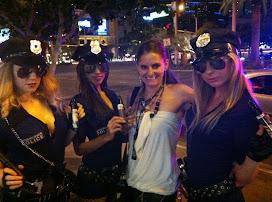 Condom Distribution Las Vegas #AIDSFREE
