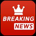 Breaking News Premium icon