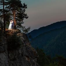Wedding photographer Ondřej Totzauer (hotofoto). Photo of 03.09.2017