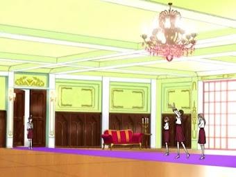 Lobelia Girls' Academy Strikes Back