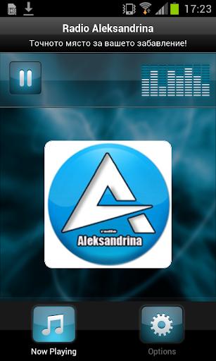 Radio Aleksandrina
