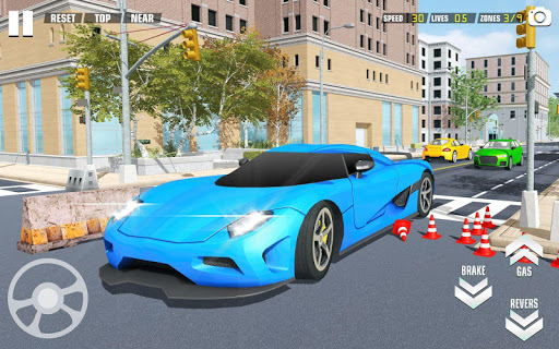 Multistorey Extreme Car Parking Arena 1.0 screenshots 4