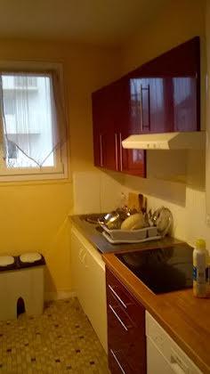 Location appartement meublé 4 pièces 65 m2