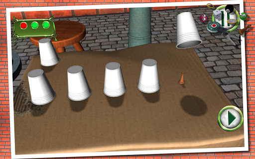 Shell Game screenshot 9