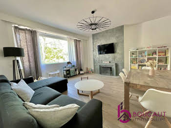 Appartement 3 pièces 81 m2