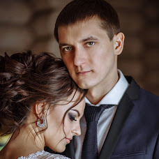 Wedding photographer Ivan Goncharov (ivangoncharov). Photo of 03.04.2017