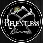 Logo for Relentless Brewing