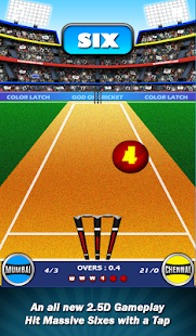 Game T20 Cricket 2018 APK for Windows Phone