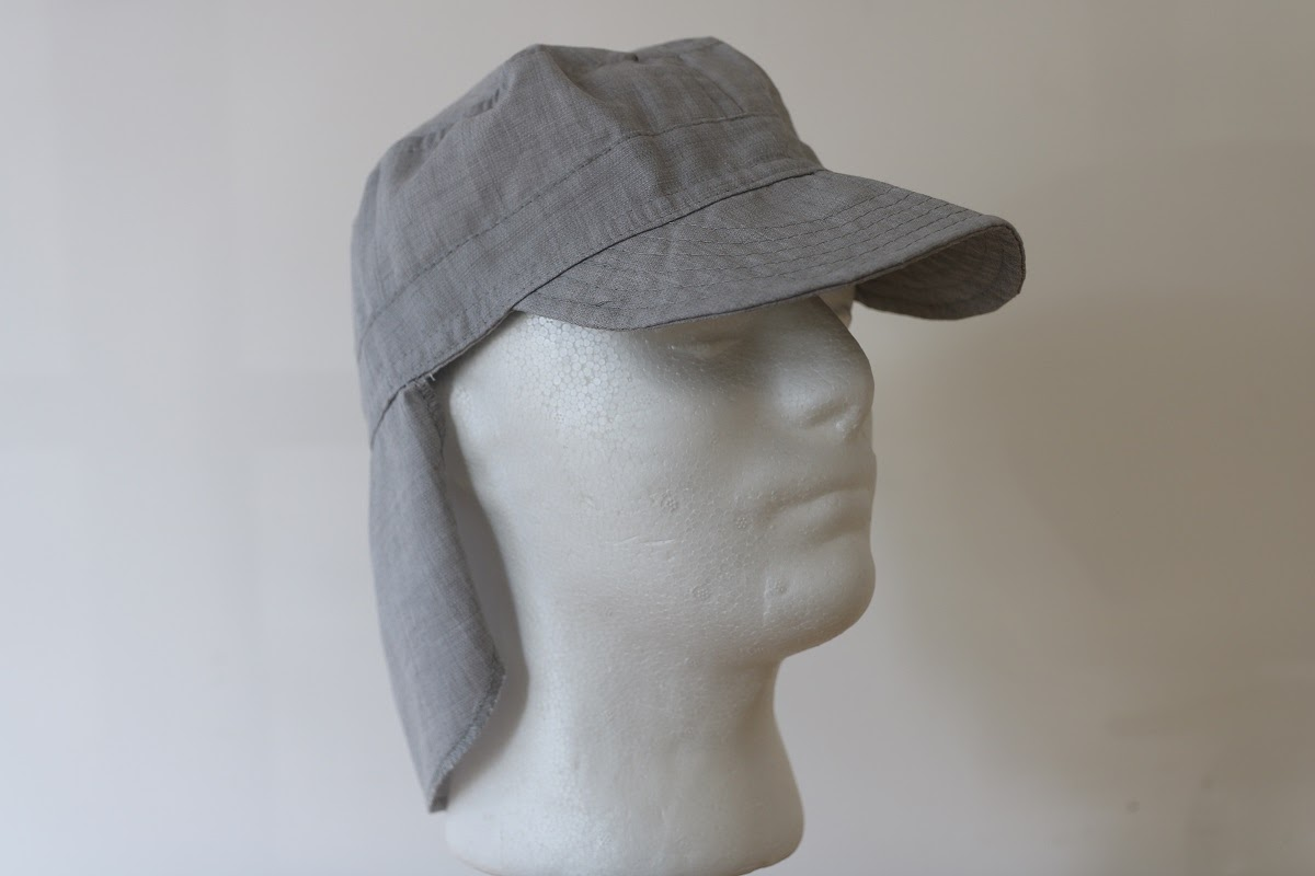 PTL190 RF Protection hat