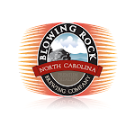 Logo for Blowing Rock Brewing Company