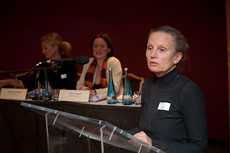 Photo: Susanne Fischer from the Board of Equal Treatment (Denmark)