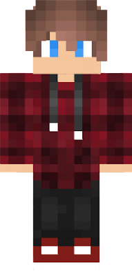 RP skin for my friend Axu