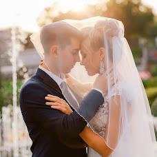 Wedding photographer Polina Sloeva (sloeva). Photo of 11.09.2017