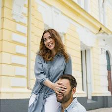 Wedding photographer Roman Popov (fotoroman1). Photo of 29.04.2018